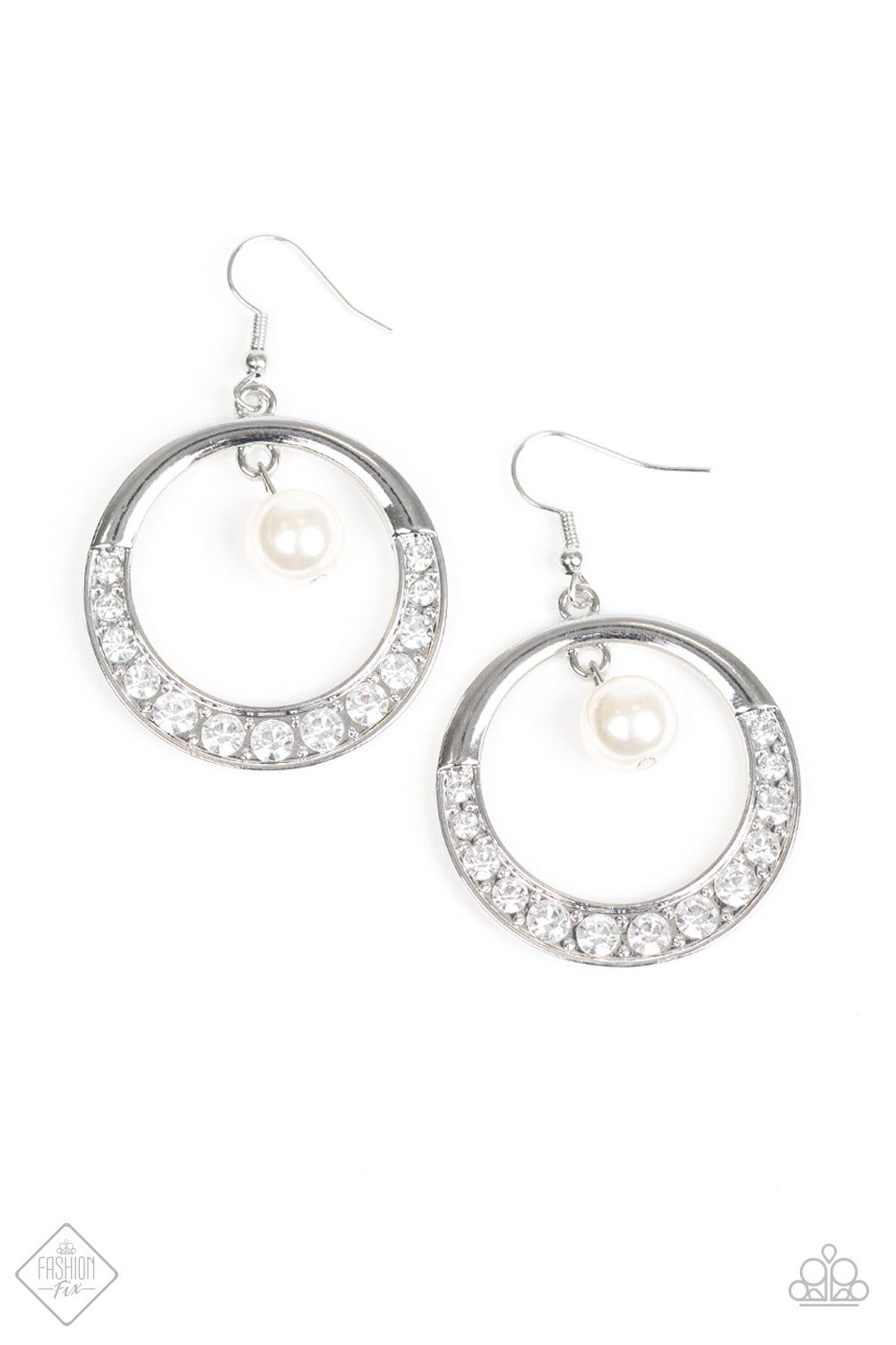 The Icon-ista Earrings