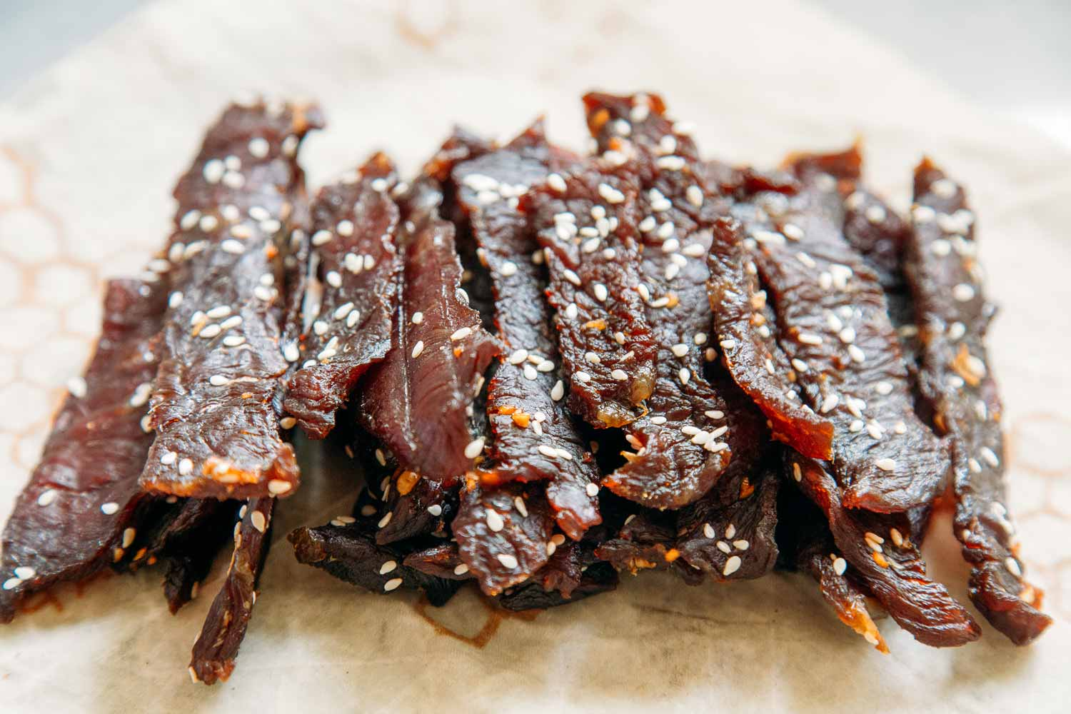 Selecting your premium beef jerky? 3 things to consider when making your purchase!