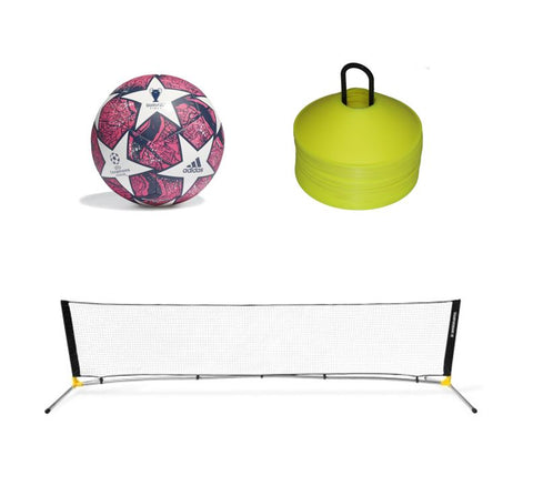 CALCIO TENNIS PACK