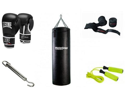 BOXE PACK