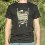 Be Kind T-Shirt (Mens)