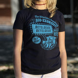 The Afterlife's Leading Bio Exorcist T-Shirt (Ladies)
