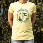 Camp Anawanna T-Shirt (Ladies)