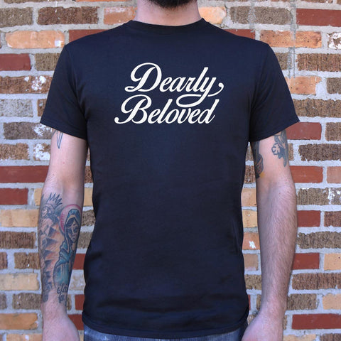 Dearly Beloved T-Shirt (Mens)