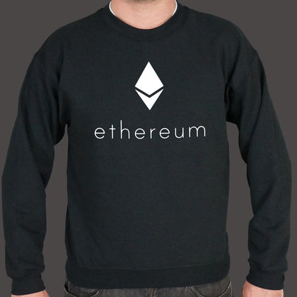 Ethereum Sweater (Mens)