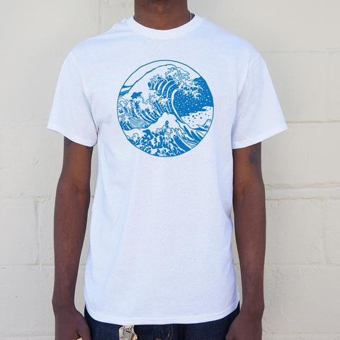 Great Wave T-Shirt (Mens)