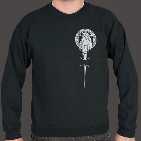 Hand Of The Queen  Sweater (Mens)