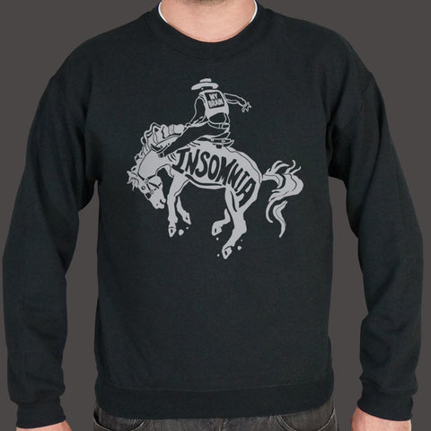 Insomnia Bronco Sweater (Mens)