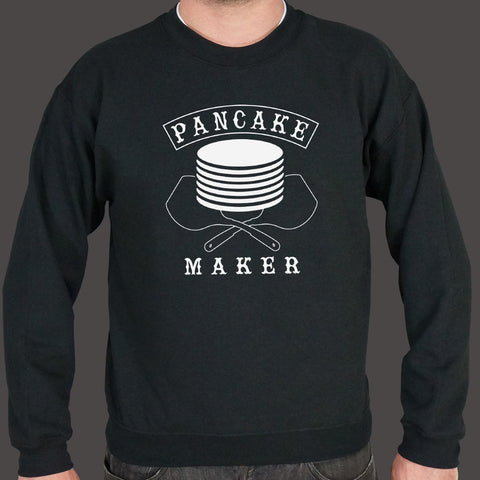 Pancake Maker Sweater (Mens)