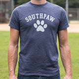 Southpaw T-Shirt (Mens)