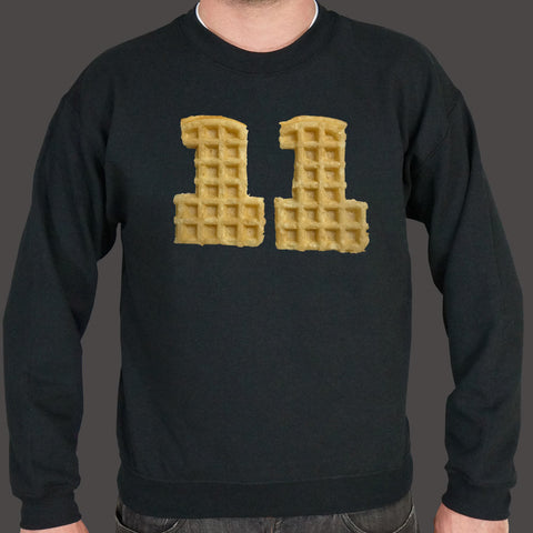 Waffle 11 Sweater (Mens)