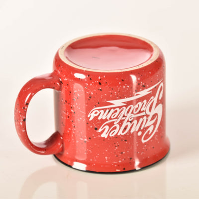 Ginger Problems Custom Mug Ginger Problems