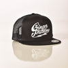Ginger Problems Classic Snapback Hat Ginger Problems