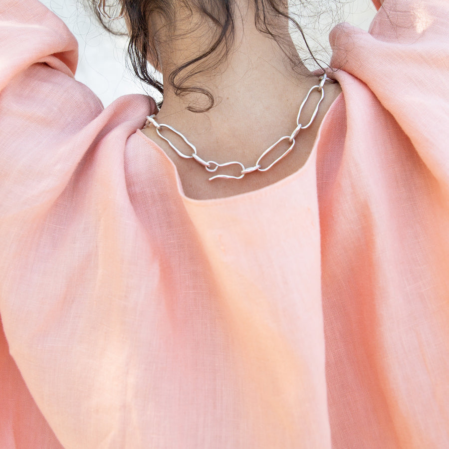 SORI Link Necklace