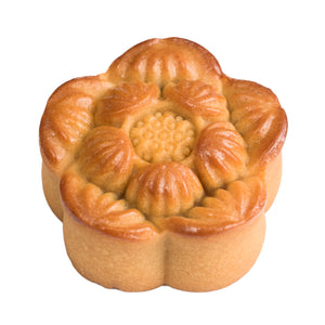 Almond Blossom Mooncake Voucher