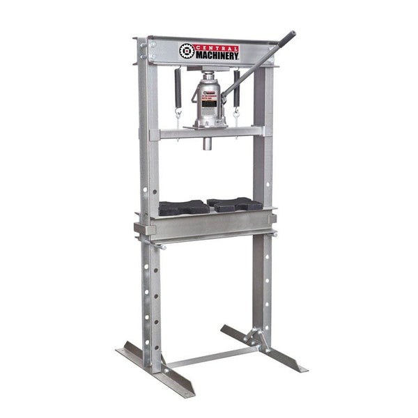 ErrlPress Adapter Harbor Freight 12ton Rosin Press (2870)