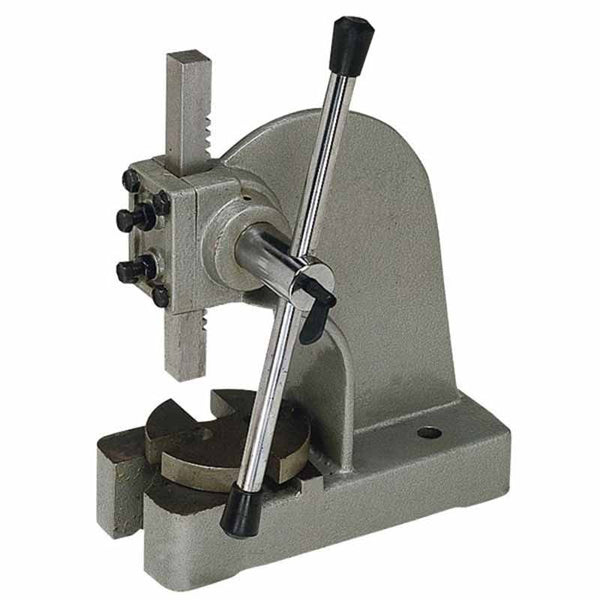 Adapter Harbor Freight 1 ton Arbor Press (2911)