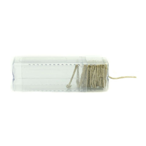 Hemp Wick Twisty Blunt Case (9160)