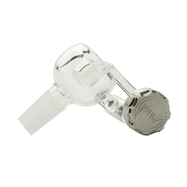 NewVape Quartz Swing and Adjustable Dial (9178)