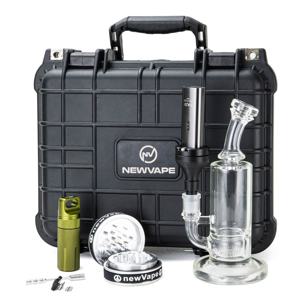 Pax Water Pipe Kit (8004)
