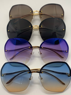 Sunset Boulevard Sunglasses