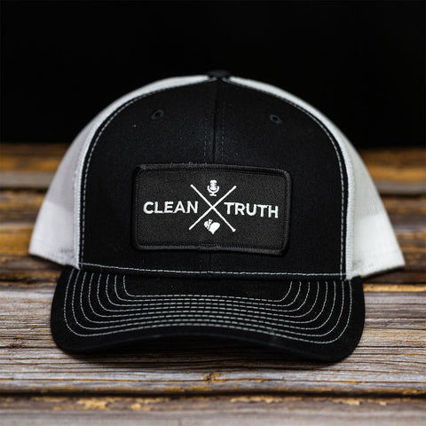 Clean Truth Hat