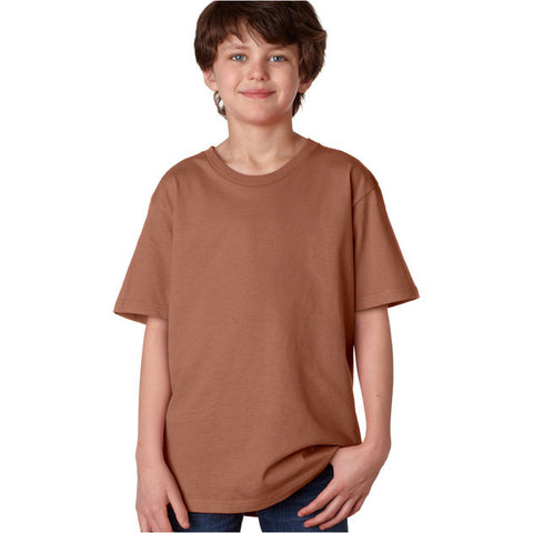 Anvil Youth Organic T-Shirt