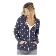 Alternative Apparel Ladies Adrian Eco Fleece Hoodie