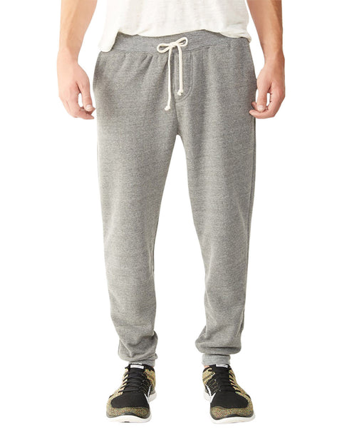 Alternative Apparel Mens Dodgeball Eco Fleece Pant