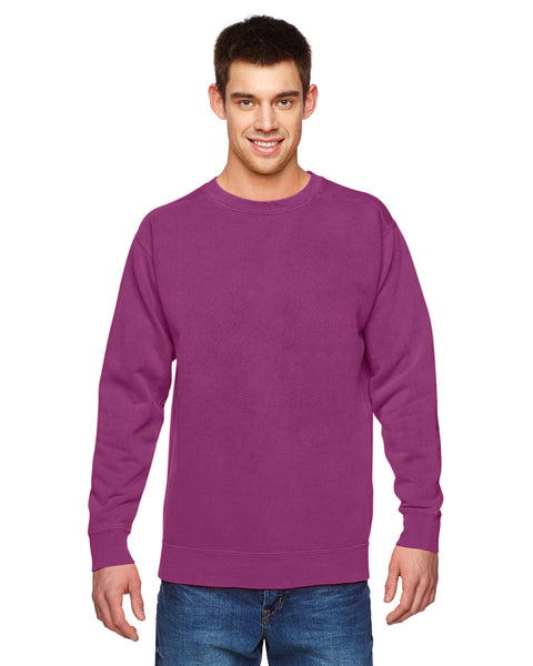 Comfort Colors Fleece Crew