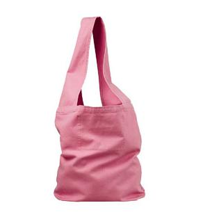 Authentic Pigment 12 oz. Direct Dyed Sling Bag