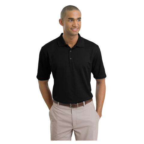 Nike Golf Dri FIT Textured Polo