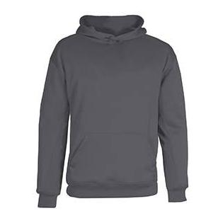 Badger BT5 Youth Performance Fleece Hooded Sweat.