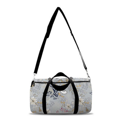 All Over Print Duffle Bags