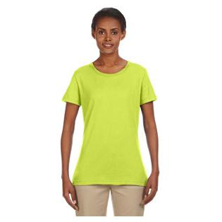 Jerzees Ladies 5.6 oz. DRI POWER ACTIVE Ladies T-Shirt