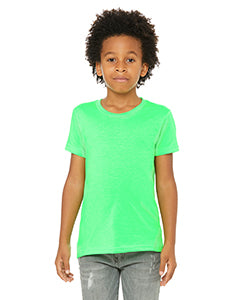 Bella + Canvas Canvas Youth T-Shirt