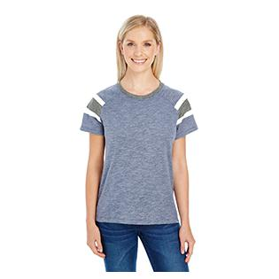Augusta Sportswear Ladies Fanatic T-Shirt