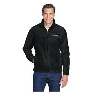 Columbia Mens Steens Mountain Full Zip Fleece
