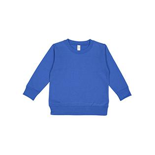 Rabbit Skins Toddler Fleece Sweatshirt