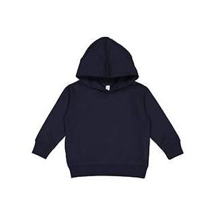 Rabbit Skins Toddler Pullover Fleece Hoodie