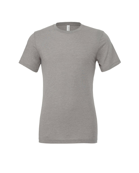 Bella + Canvas Canvas Mens Triblend T