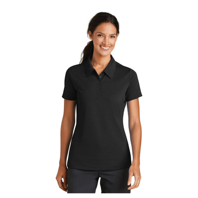 Nike Ladies  Sphere Dry Diamond Polo
