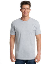 Next Level Mens Made in USA Cotton Crew