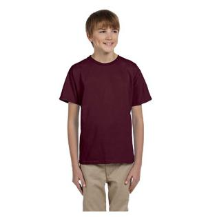 Jerzees HiDensiT Youth T