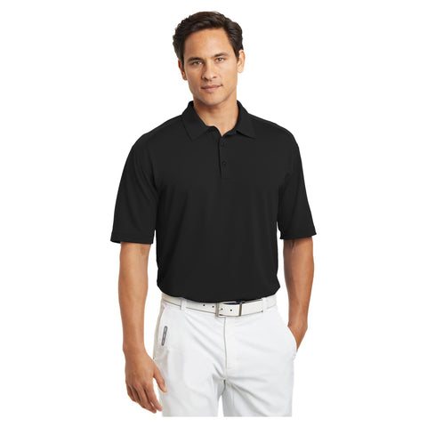 Nike Golf Dri FIT Mini Texture Polo 378453