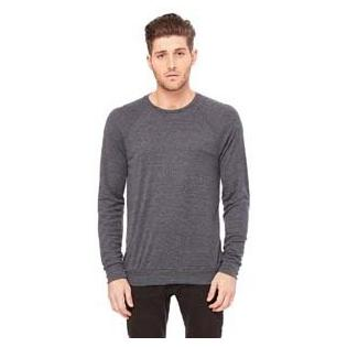 Bella + Canvas Unisex Lightweight Sweater