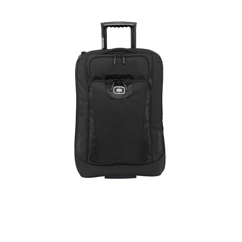 OGIO Black  Nomad 22 Travel Bag