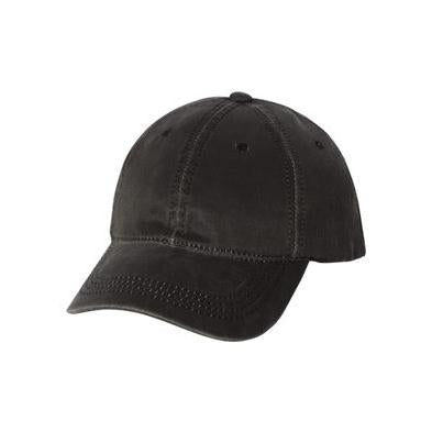 Outdoor Cap Weathered Twill Cap