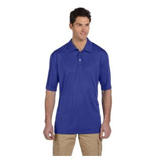 Jerzees Mens 4.1 oz. DRI POWER SPORT ClosedHole Mesh Polo