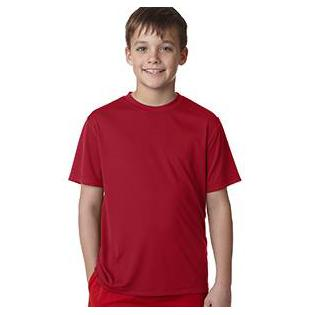 Hanes Youth Cool DRI with FreshIQ Performance T-Shirt